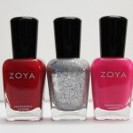 My Zoya Nail Polishes Have Arrived!
