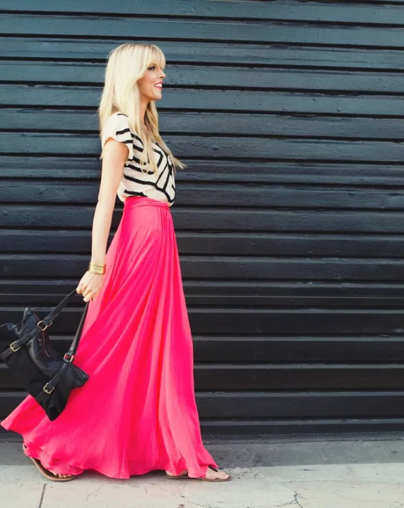 maxi-skirt-with-geometric-top