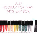 "Julep ""Hooray for May"" Mystery Box"