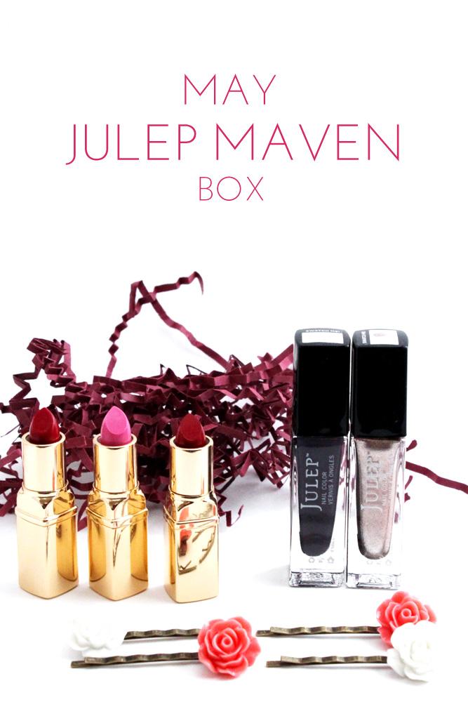 May Julep Maven Box
