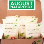 NatureBox! A First-Timer's Experience