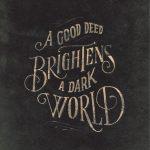 Wednesday Words of Wisdom – November 6, 2013