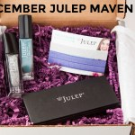 December Julep Maven Box