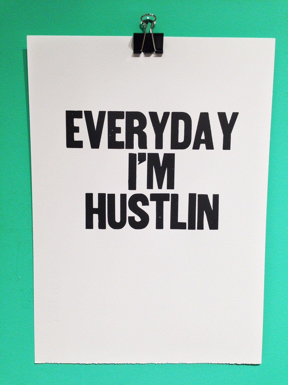 every-day-hustling