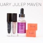 January Julep Maven Box