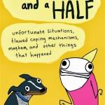 2014 Book #2 – Hyperbole and a Half