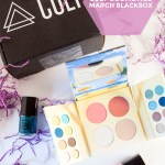 Blackbox By Cult Cosmetics, March Box