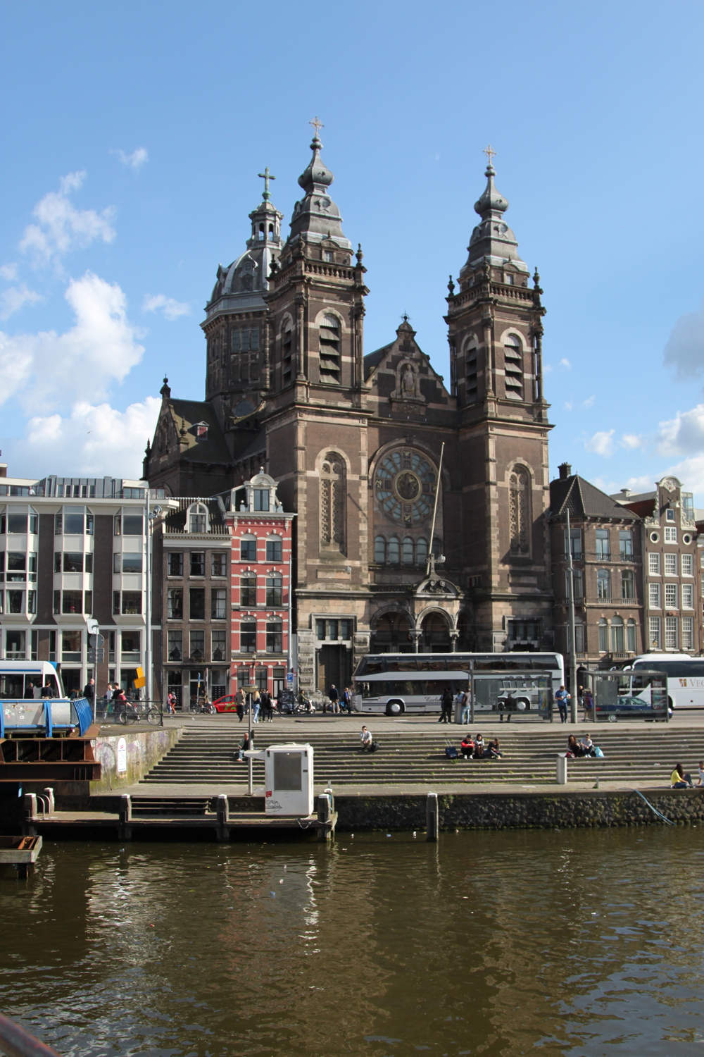 Amsterdam Church