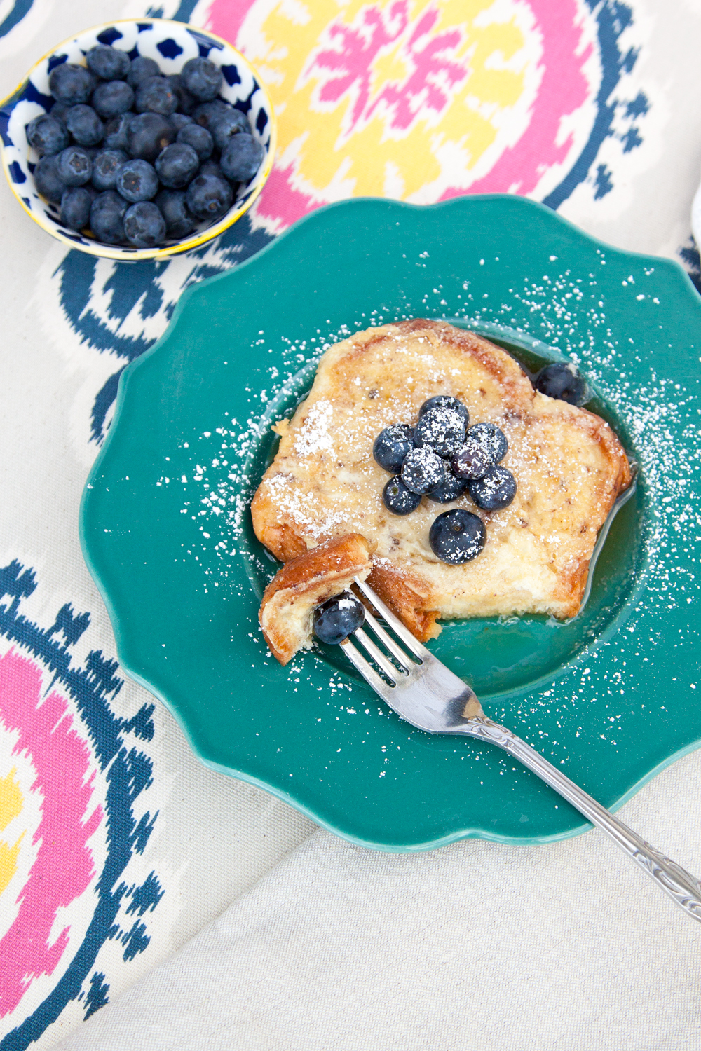Classic French Toast