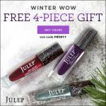 Julep Maven Snow Day Welcome Gift ($58 Value) & Black Friday Deal!