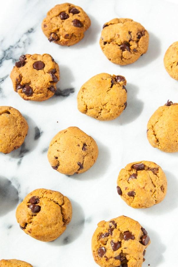 vegan-pumpkin-chocolate-chip-cookies-2
