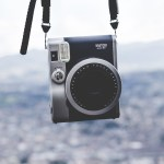 How to Make The Most of Your Instax Mini Camera