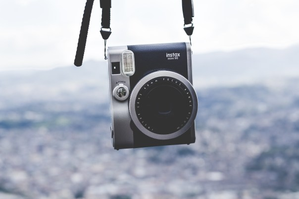 How to Make The Most of Your Instax Camera
