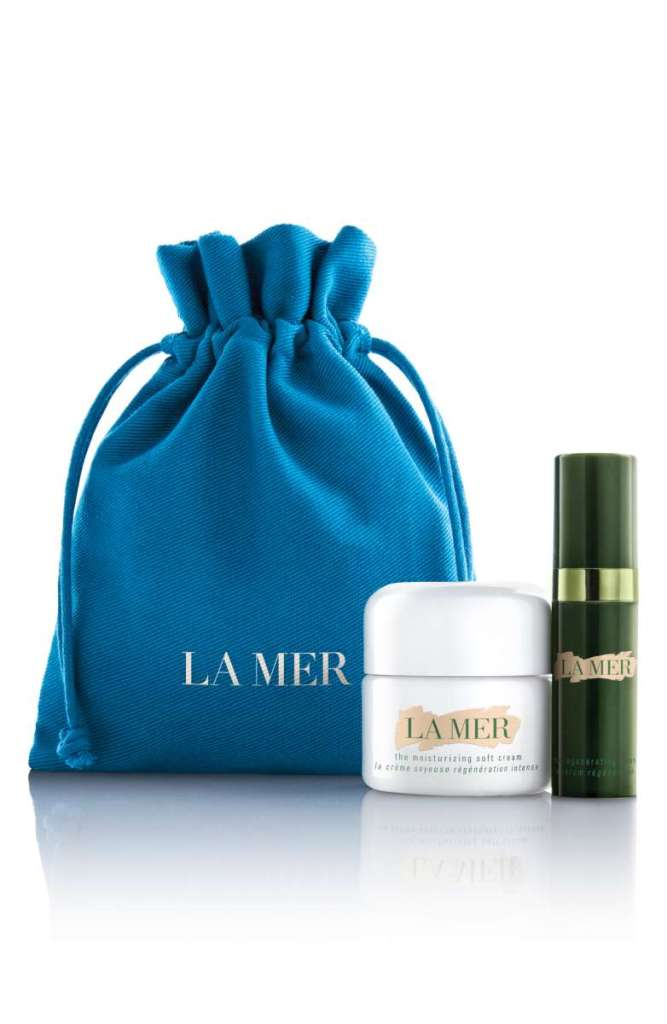 La Mer Mini Miracle Set