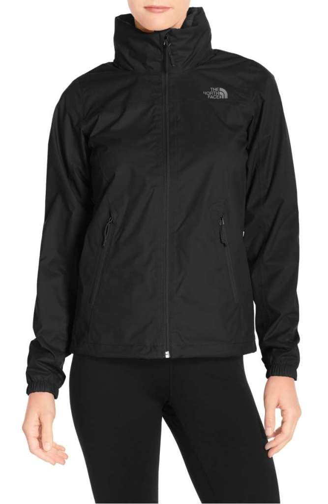 'Resolve Plus' Waterproof Jacket THE NORTH FACE