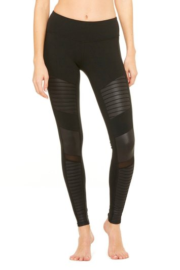 Women's Alo Moto Leggings