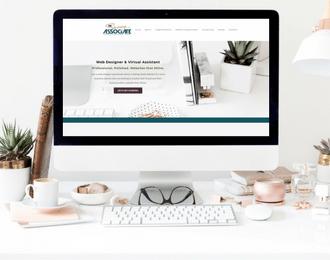 the-savvy-associate-website