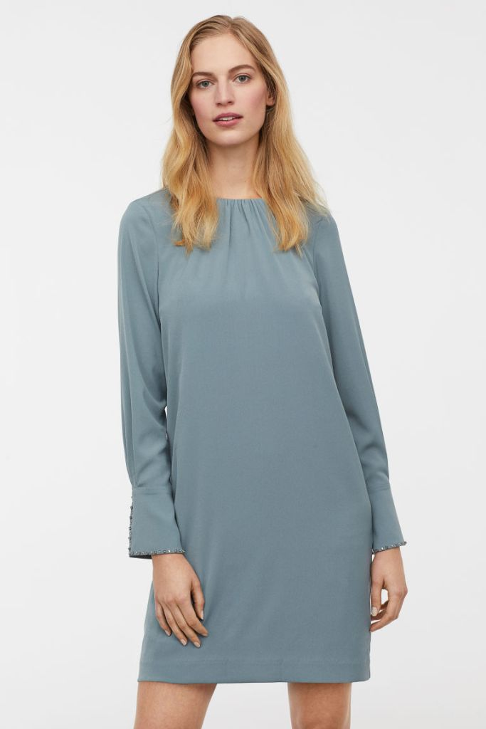 776bce2ee778c Fab Finds: £200 H&M Haul – So Many Chic Yet Affordable Tops ...