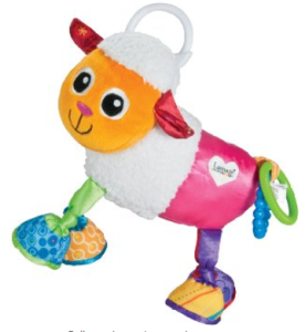 Screen Shot 2013 07 12 at 9.26.48 AM 276x300 Shearamy the Sheep Only $6.23! (61% Off)
