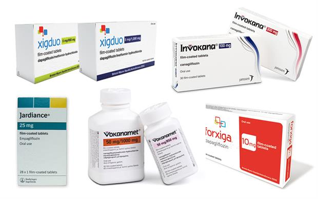 URGENT FDA Recall: SGLT2 Inhibitors That Can Cause Flesh-Eating Genital Infection