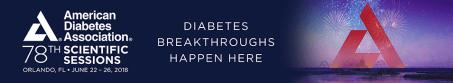 Savvy Updates 6/30/18: Keto vs. Mediterranean Diet, Qtern, Afrezza, OpenAPS & Loop, Whisk, SOOIL,