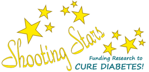 23th Annual Shooting Stars Meet-Up to Cure Diabetes!