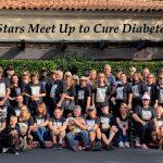 Shooting Stars Fundraiser 2018 Group Photo