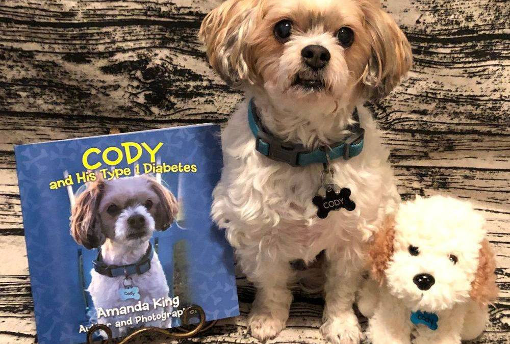 Savvy Pets, 5/8/20: Cody and Type 1 Diabetes … Walking Dogs in NYC is a Piece of Paradise
