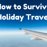9 Tips for Surviving Holiday Travel