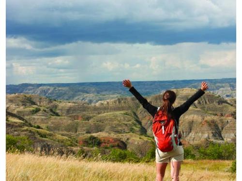 best things to do in North Dakota