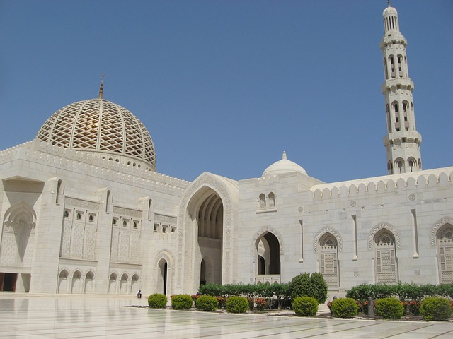 Stop Middling And Get to The Middle East: Muscat