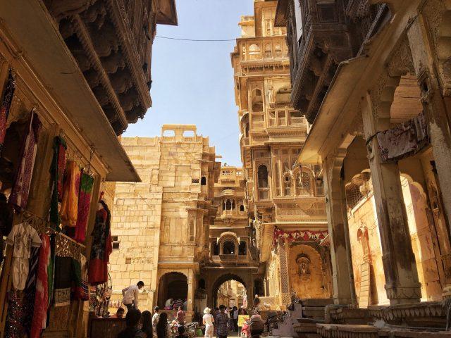 Must Visit Places in Jaisalmer india
