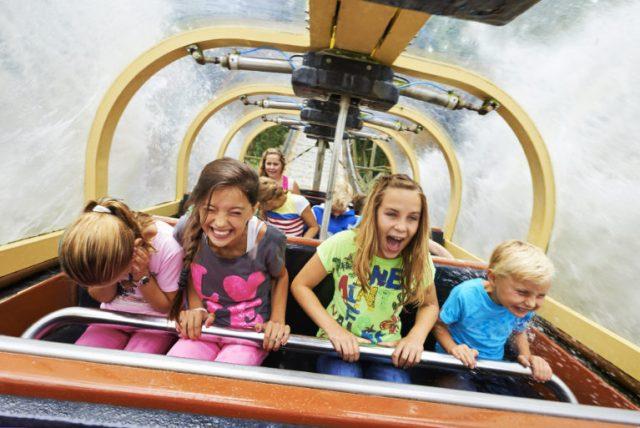 Top 3 theme parks inthe Netherlands Duinrell
