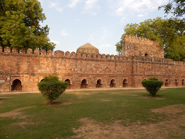 what to do in new delhi travel blog