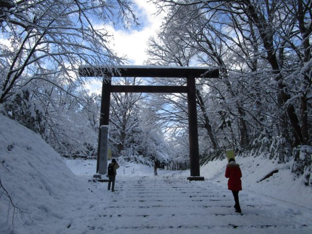 3 days in Sapporo Travel itinerary
