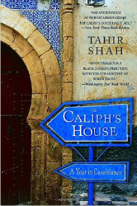 best travel books about morocco