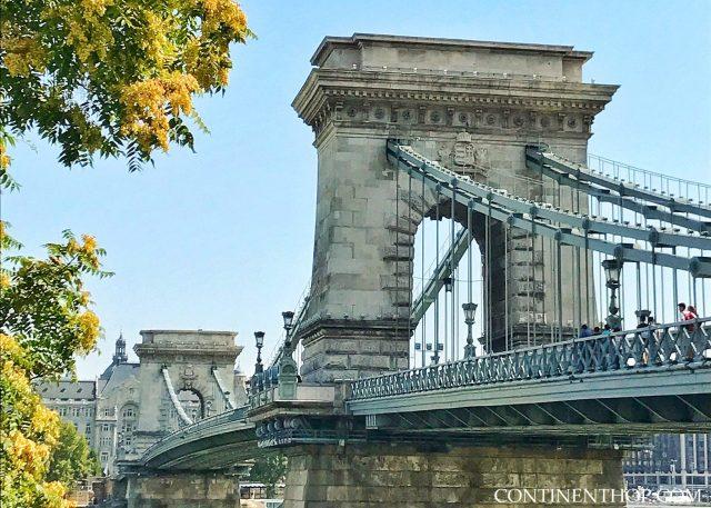 budapest hungary underrated european capital
