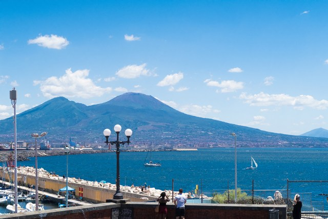 naples is one of the most underrated european cities