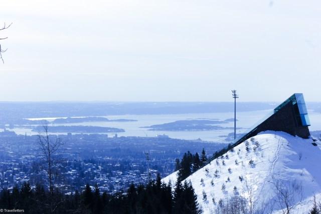 Oslo itinerary travel blog