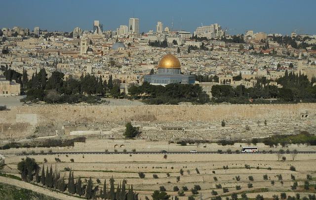 Jerusalem Hotels Review