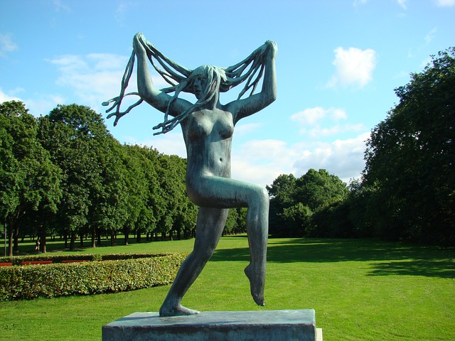 vigeland 2 and 3 day weekend in oslo itinerary