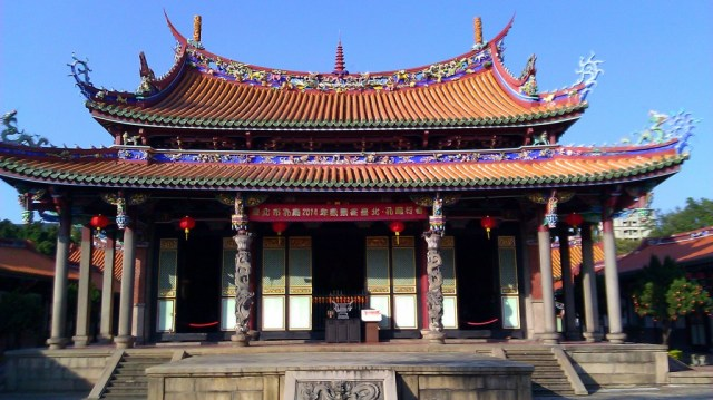 24 hours in Taipei itinerary