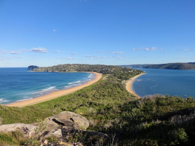 The drive from Brisbane to Sydney is one of the best Australian road trips