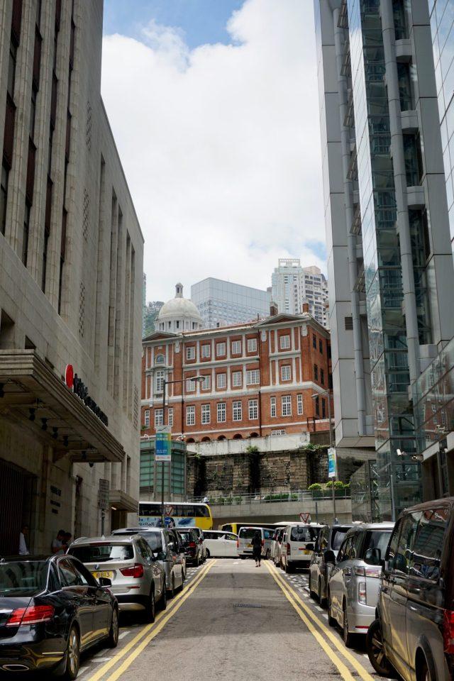 central hong kong sightseeing