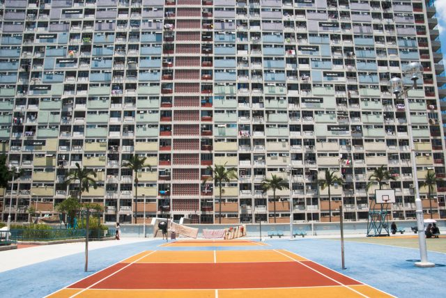 choi hung estate 48 hours in hong kong itinerary