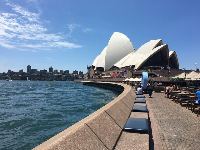 two days in sydney itinerary
