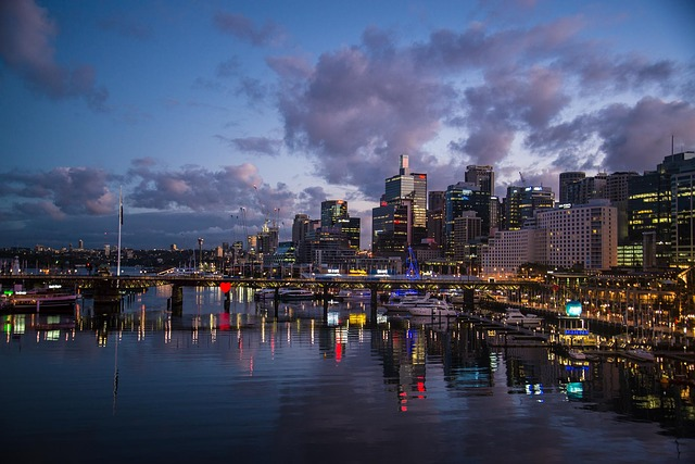 darling-harbour-two-days-in-sydney-australia