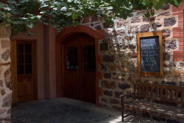 2 days in adelaide blogs Barossa Valley