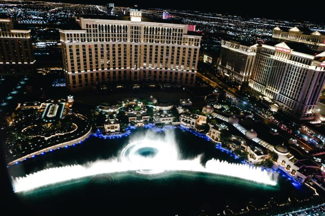 what to do to do in Las vegas