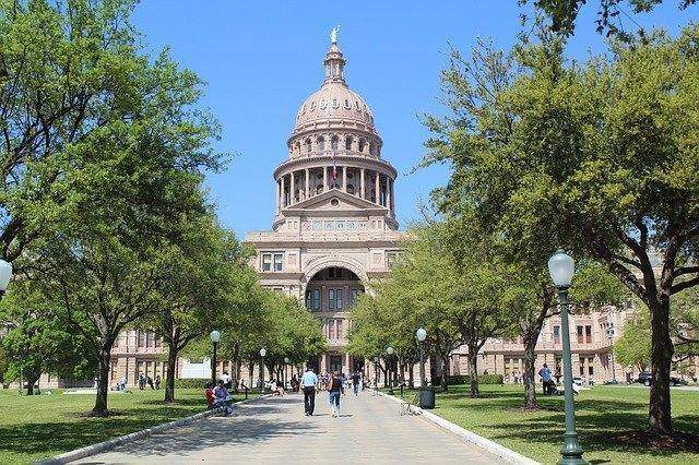 one day in Austin TX itinerary